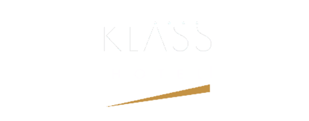 Klass Hotel **** Castelfidardo - Logo inverted